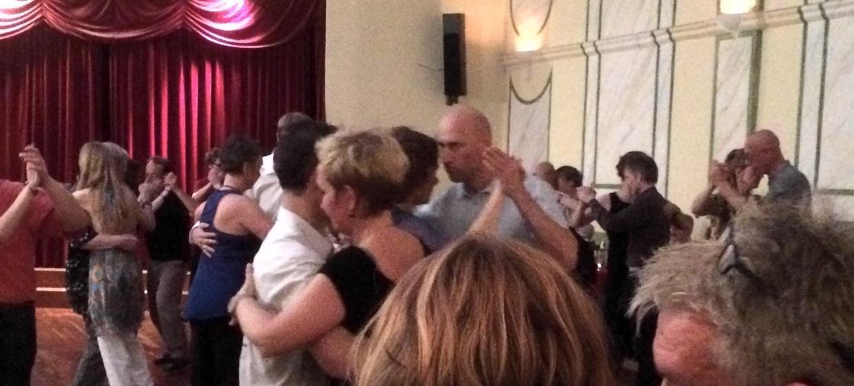 Festsaal - Tango la Boca 14