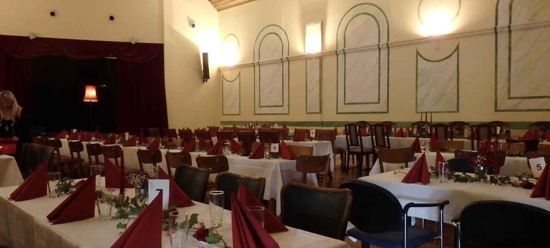 Festsaal - Tango la Boca 15