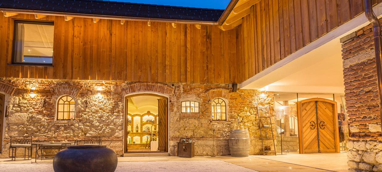 Golden Hill Country Chalets & Suites 5