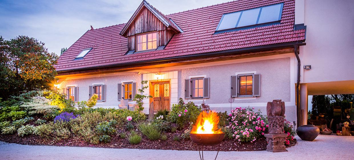 Golden Hill Country Chalets & Suites 8