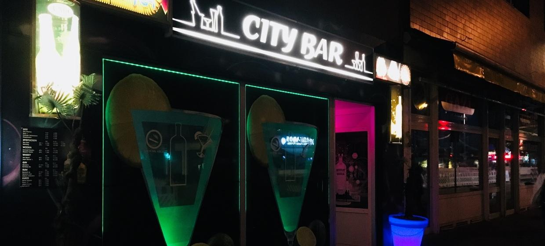 City Bar 4