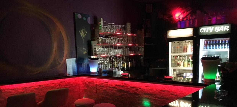 City Bar 2