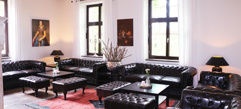 Jagdschloss Habichtswald 13