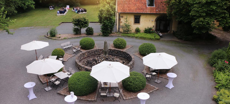 Jagdschloss Habichtswald 4