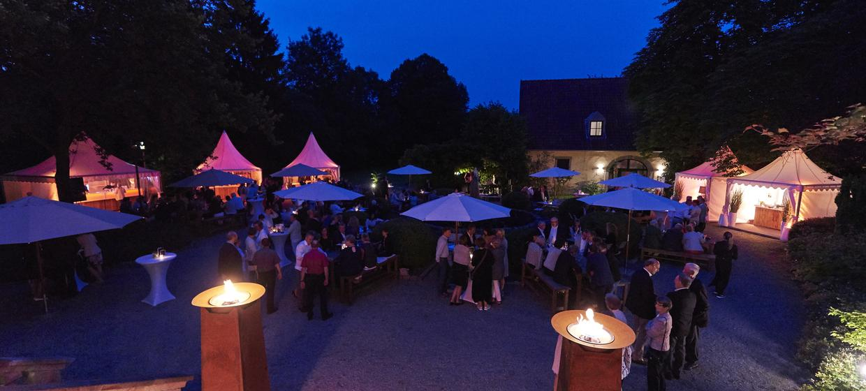 Jagdschloss Habichtswald 5