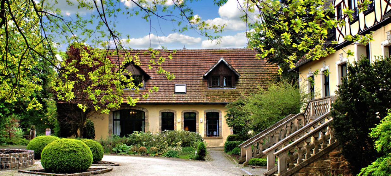 Jagdschloss Habichtswald 3