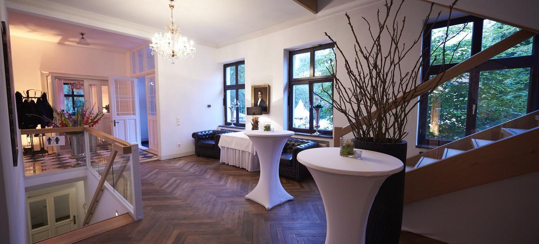 Jagdschloss Habichtswald 8