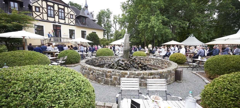 Jagdschloss Habichtswald 2