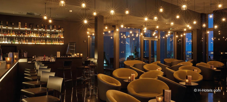 Hyperion Hotel Hamburg 10