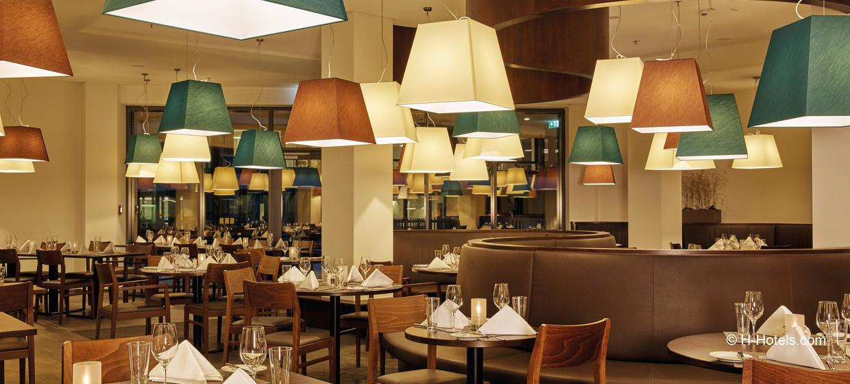 Hyperion Hotel Hamburg 7