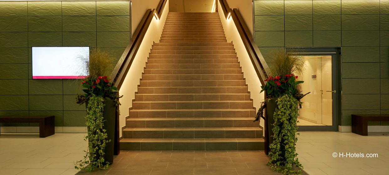 Hyperion Hotel Hamburg 12