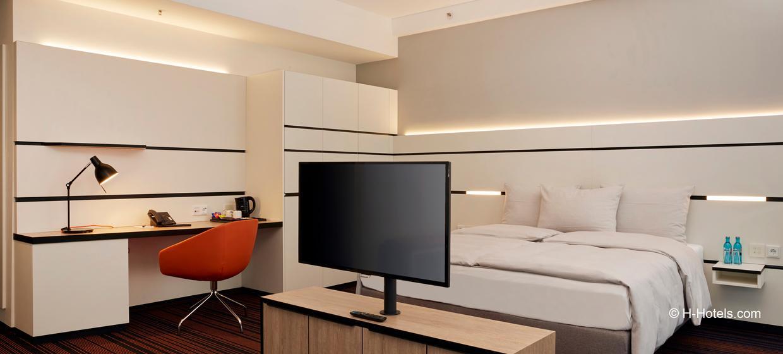 Hyperion Hotel Hamburg 13