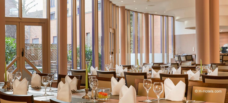 H4 Hotel Hamburg Bergedorf 13