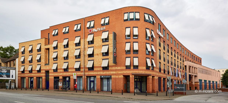 H4 Hotel Hamburg Bergedorf 12