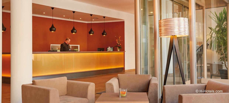 H4 Hotel Hamburg Bergedorf 14