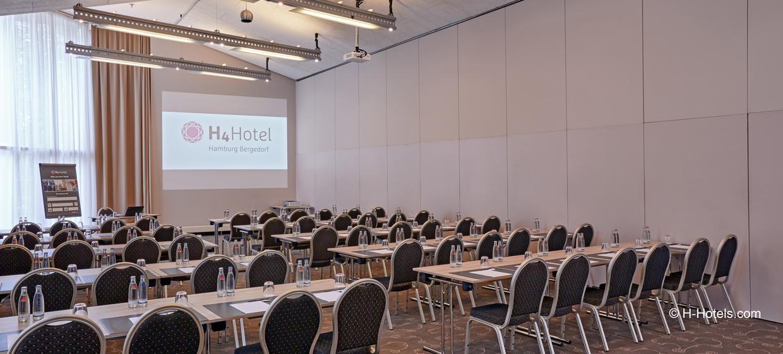 H4 Hotel Hamburg Bergedorf 6