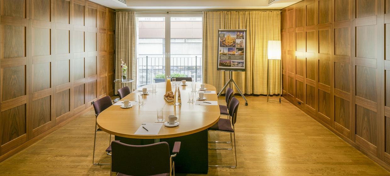 K+K Hotel Maria Theresia 4