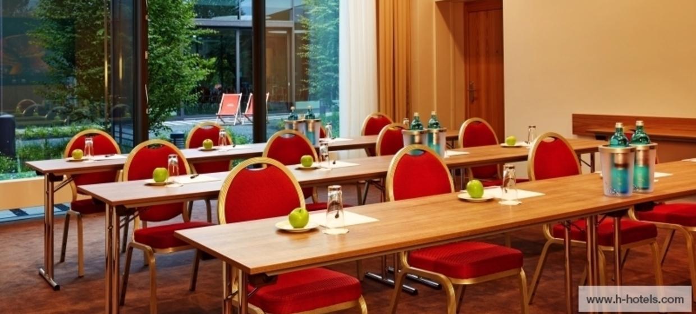 H4 Hotel München Messe 8
