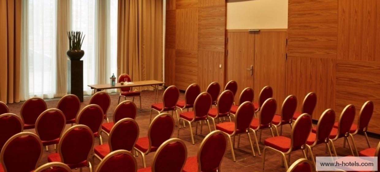 H4 Hotel München Messe 5