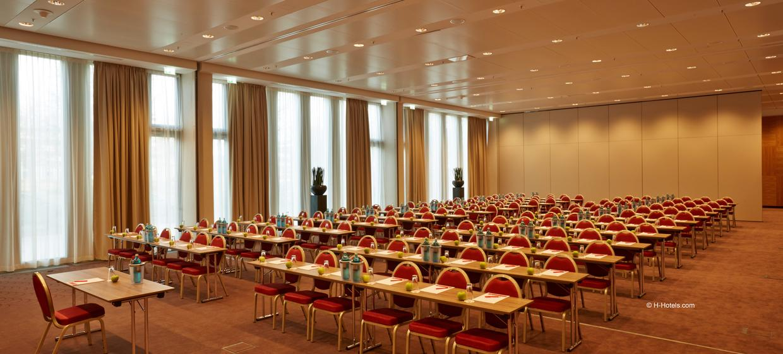 H4 Hotel München Messe 2