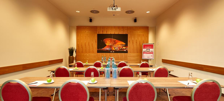 H4 Hotel München Messe 4