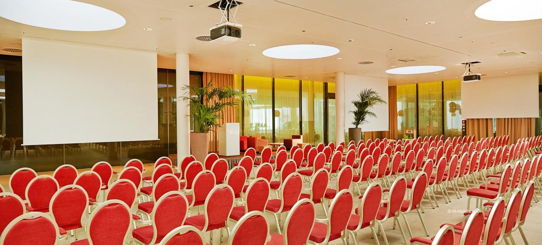 H4 Hotel München Messe 1