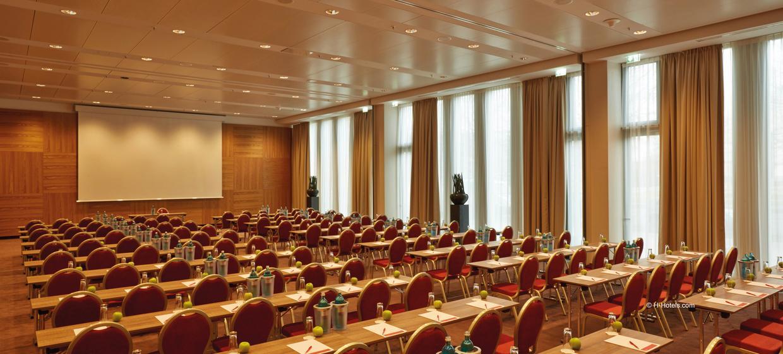 H4 Hotel München Messe 10