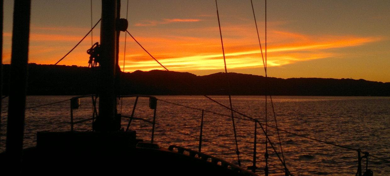 Oldtimer Segelyacht 9