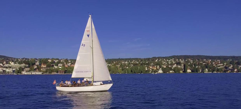 Oldtimer Segelyacht 2