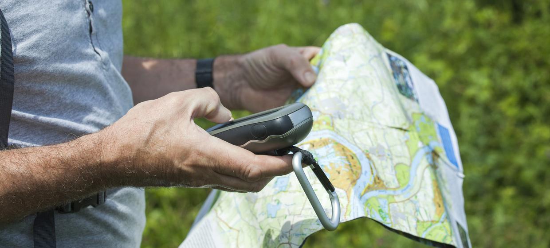 Berlin entdecken. GPS Teamschatzsuche - Spreepark Spezial 3