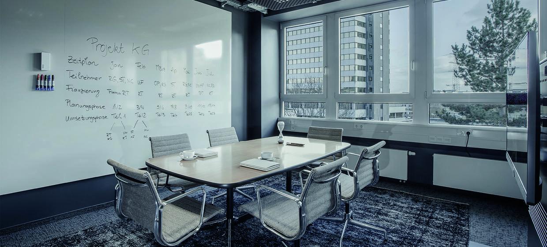 Design Offices Frankfurt Eschborn 3