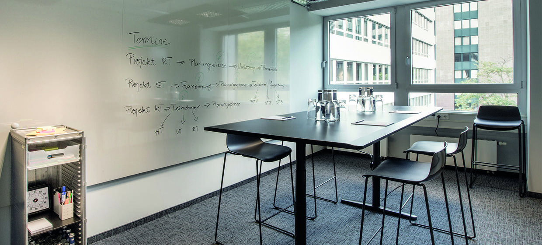 Design Offices Frankfurt Eschborn 5