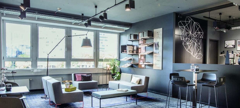 Design Offices Frankfurt Eschborn 2