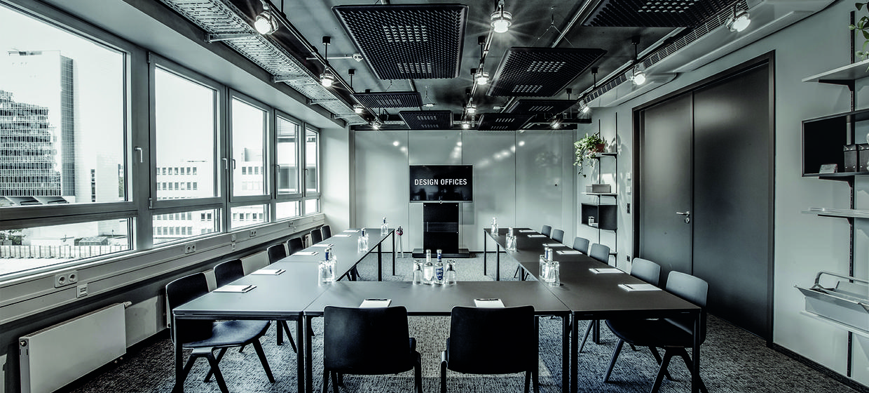 Design Offices Frankfurt Eschborn 1