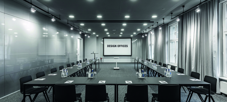 Design Offices Berlin Unter den Linden 1