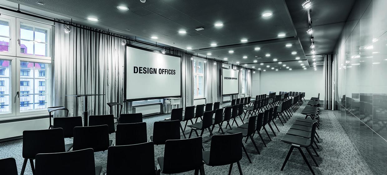 Design Offices Berlin Unter den Linden 5