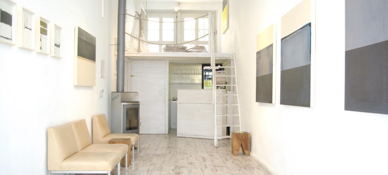 Ponyhof Artclub 1