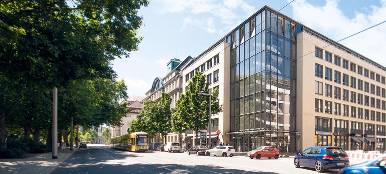Ihr Meeting zentral in Dresden 6