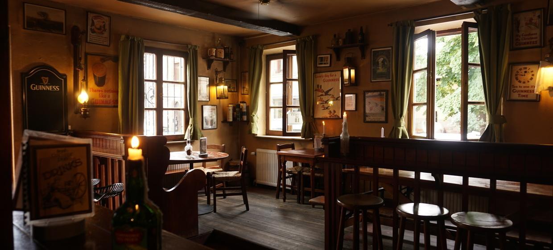 Irish Cottage Pub Fürth: Irish Cottage Pub in Fürth mieten bei Event Inc