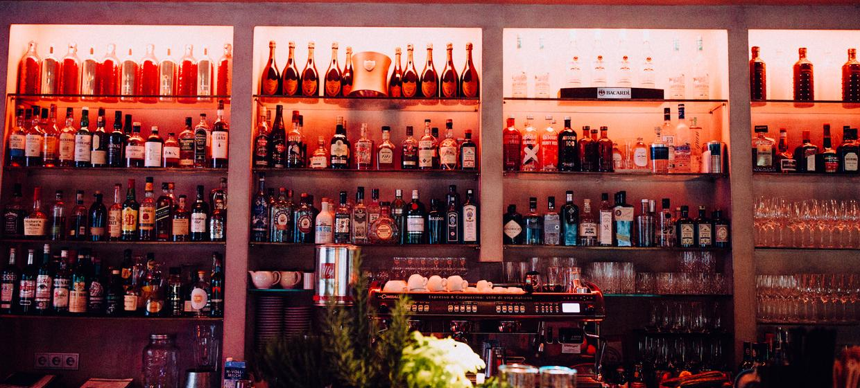 Bar LEHEL 5