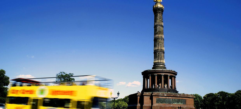 Berlin Erlebnisse 1