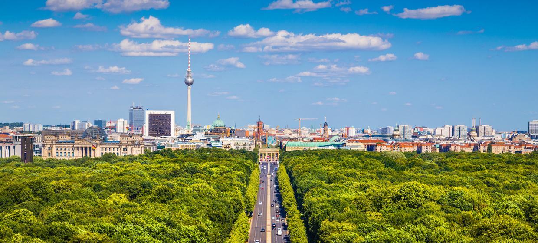 Berlin Erlebnisse 16