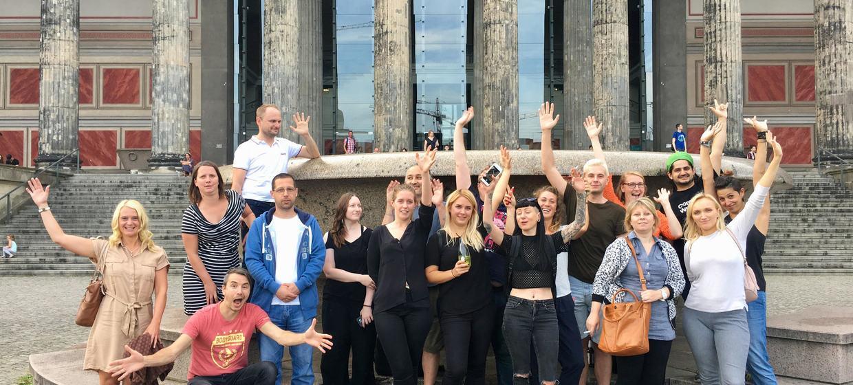 Berlin Erlebnisse 3
