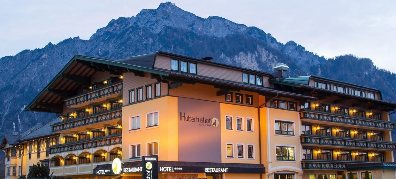 Hotel Hubertushof 8