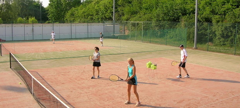 Sport- und Tagungshotel Kenzingen 14