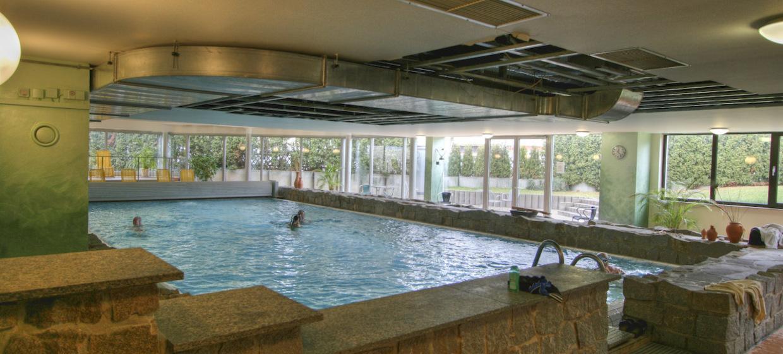 Sport- und Tagungshotel Kenzingen 5