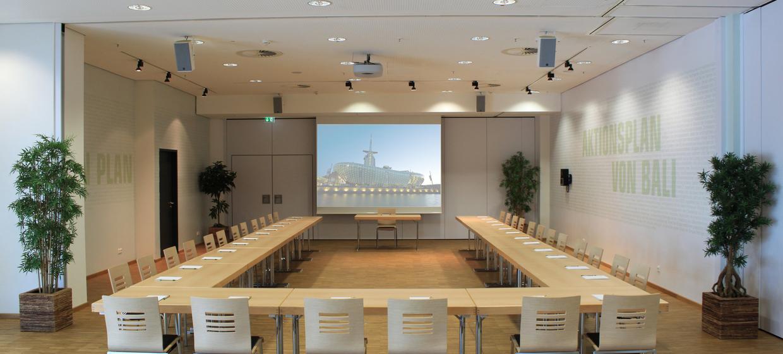 Klimahaus Bremerhaven 8° Ost 2