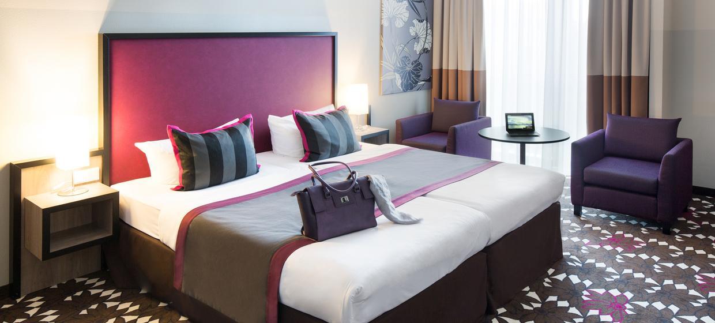 Mercure Hotel MOA Berlin 10
