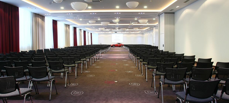 Mercure Hotel MOA Berlin 4