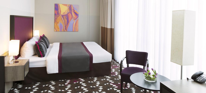 Mercure Hotel MOA Berlin 11